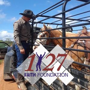 The 127 Faith Foundation Blog Feature Image