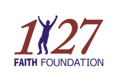127 Faith Foundation Logo