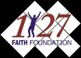 127 Faith Foundation Logo